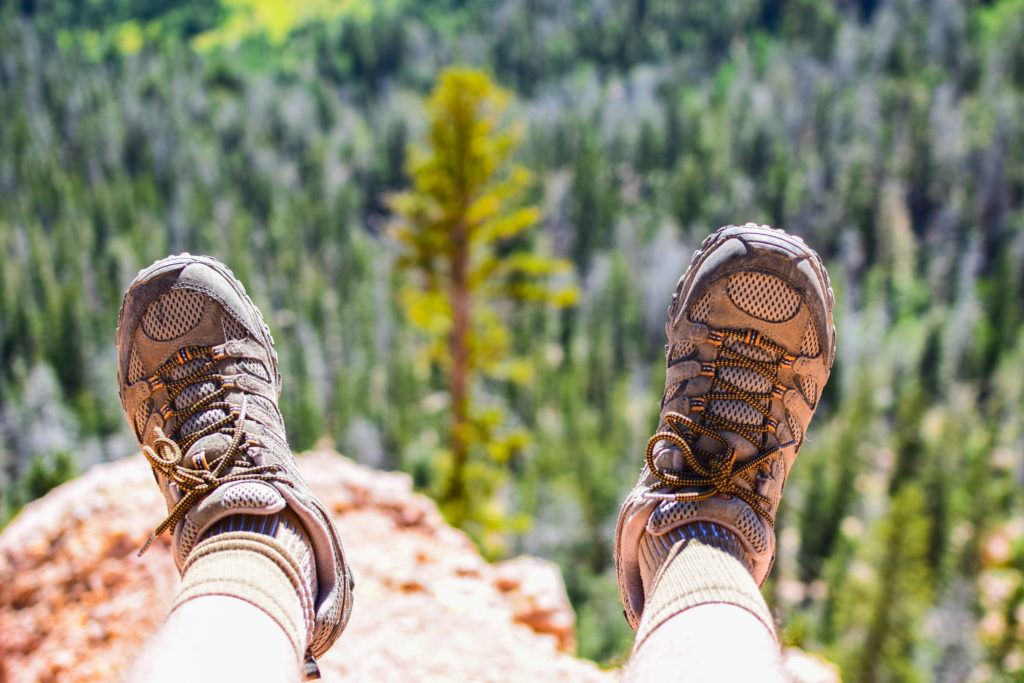 3c33f83e2f9 9 Expert Steps to Choosing the Right Hiking Shoes | We Who Roam