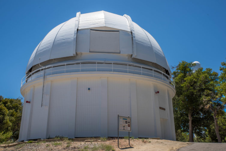 6 Stellar Things To Do at the Mount Wilson Observatory - We