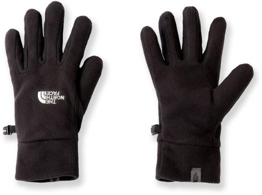 The North Face TKA 100 Microfleece Gloves