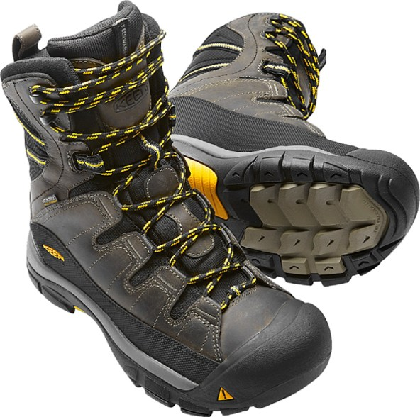KEEN Summit County Winter Boots