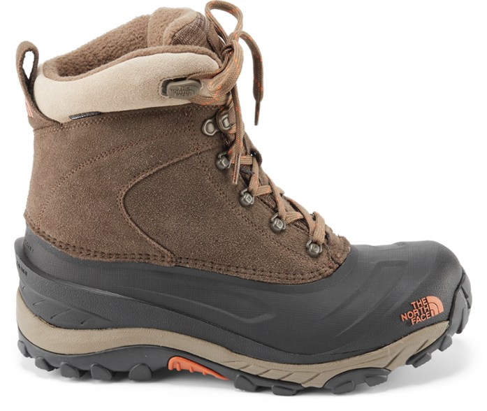 North Face Chilkat III Winter Boots