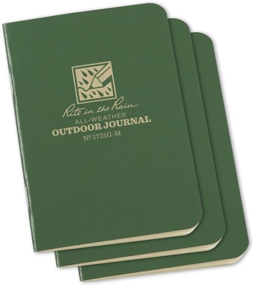 rite-in-the-rain-mini-stapled-notebook