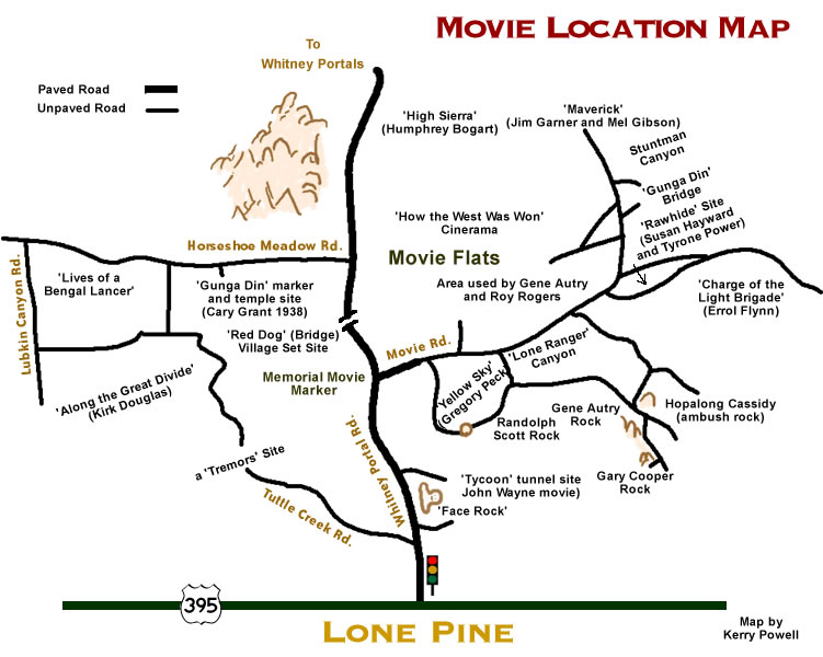 movie location map