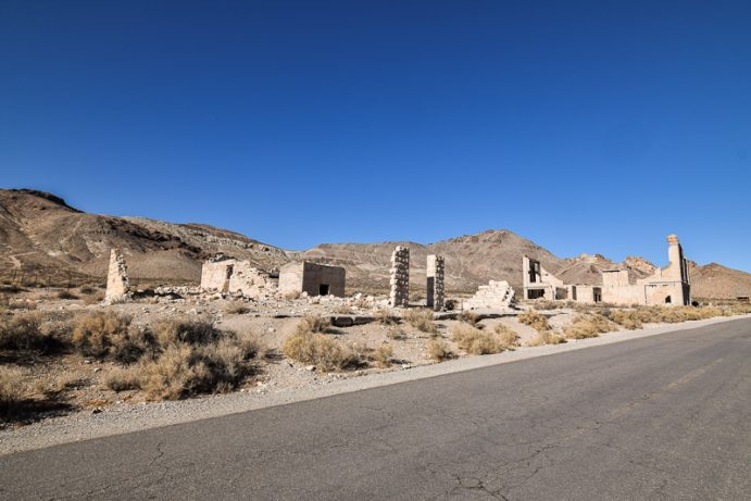 Rhyolite, NV - Ghost Town Slide Show - YouTube |Rhyolite Ghost Town